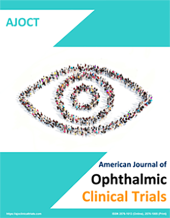 American Journal of Ophthalmic Clinical Trials